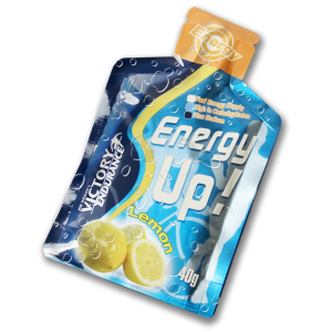 ENERGY UP sobres 40 gr