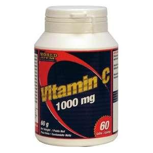VITAMINA C 1000 mg 60...