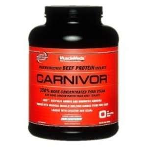 CARNIVOR 2.1 kg