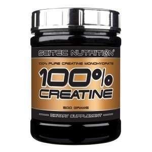 CREATINE 100% PURE 500 gr
