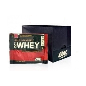 WHEY GOLD STANDARD PACK 24...
