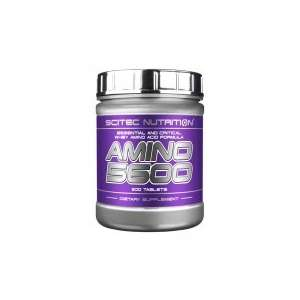 AMINO 5600 200 tabletas
