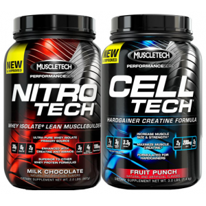 PACK MUSCLETECH 1
