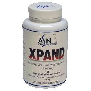 XPAND 180 cápsulas