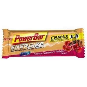 ENERGIZE BAR 55 gr