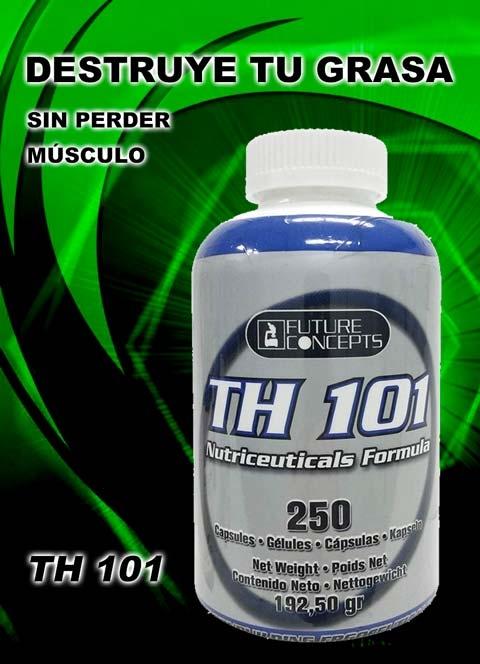 TH 101